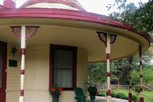 The Muheim Heritage House Museum, Bisbee, United States