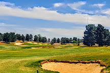 The Rawls Course, Lubbock, United States