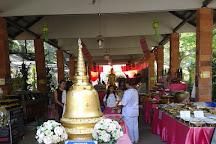 Wat Tha Mai, Krathum Baen, Thailand