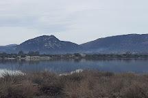 Stagno di San Teodoro, San Teodoro, Italy