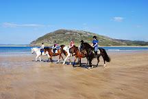 Tullagh Bay Equestrian Centre, Clonmany, Ireland