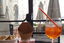 Visit Terrazza Aperol on your trip to Milan or Italy • Inspirock