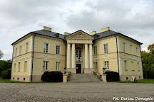 Museum of Landowners in Dobrzyca (Muzeum Ziemianstwa w Dobrzycy), Dobrzyca, Poland