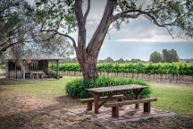 Shottesbrooke Vineyards, McLaren Vale, Australia