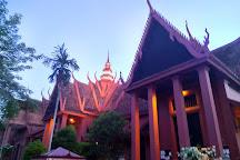 Experience Cambodian Living Arts, Phnom Penh, Cambodia