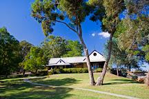 Blue Pyrenees Estate, Avoca, Australia