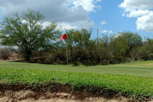 Canoa Ranch Golf Club, Green Valley, United States