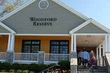 Woodford Reserve Distillery, Versailles, United States
