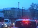 Школа n25, улица Володарского на фото Тюмени