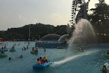 Chimelong Water Park, Guangzhou, China