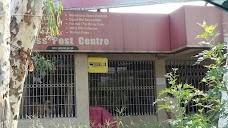 Post Office G-7 Markaz