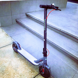 Lima Scooters 5