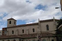 Parroquia De San Lazaro, Palencia, Spain