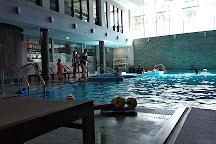 Atlas Fitness&Spa, Donetsk, Ukraine
