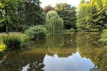 Sollbruggenpark, Krefeld, Germany