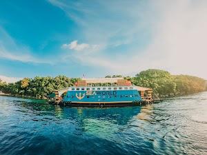 Trang Chính Thức - Đi Bộ Dưới Đáy Biển - Công Viên Bảo Tồn San Hô Seaworld Phú Quốc