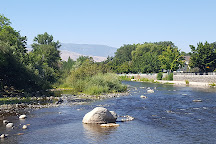 Wingfield Park, Reno, United States