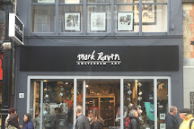 Mark Raven Amsterdam Art, Amsterdam, The Netherlands