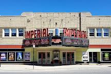 Imperial Theatre, Sarnia, Canada