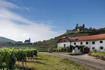 Winery Nigl, Senftenberg, Austria