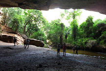 Caverna da Angelica, Sao Domingos, Brazil