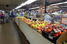 New Eastern Market Co, York, United States