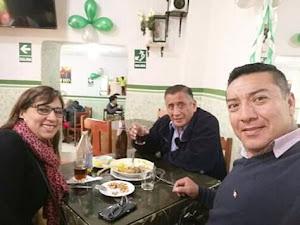Tintaya Cafe 5