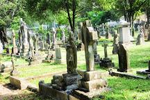 Borella Kanatte Cemetery, Colombo, Sri Lanka