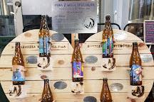 Ursa Maior Concept Craft Brewery, Ustrzyki Dolne, Poland