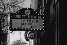 Jubilee Theatre, Fort Worth, United States