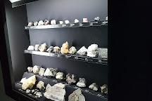 Lapworth Museum of Geology, Birmingham, United Kingdom