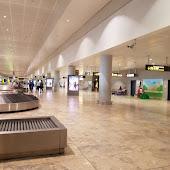 Аэропорт  Alicante ALC
