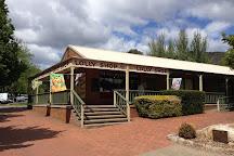 Brights Old Fashioned Lolly Shop, Bright, Australia