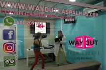 Wayout Room Escape Las Palmas, Las Palmas de Gran Canaria, Spain