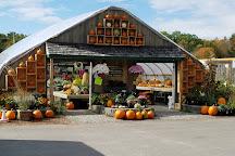 Moulton Farm, Meredith, United States