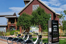 Swaner Preserve and EcoCenter, Park City, United States