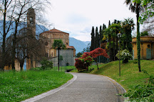 Chiesa di San Lorenzo a Tremezzo, Tremezzina, Italy