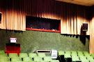 Robert Burns Centre Film Theatre