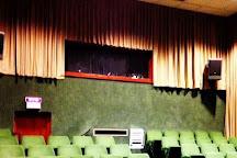 Robert Burns Centre Film Theatre, Dumfries, United Kingdom