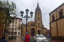 Ermita de la guia, Ribadesella, Spain