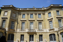 Musee Nissim de Camondo, Paris, France