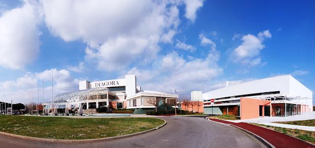 Centre Intern. de Congrès Diagora