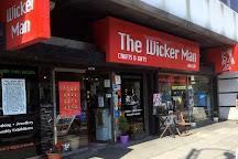 The Wicker Man, Belfast, United Kingdom
