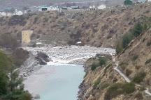 Saraswati River, Badrinath, India