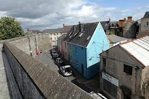 Elizabeth Fort, Cork, Ireland