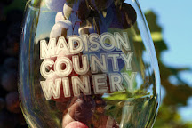 Madison County Winery, Saint Charles, United States