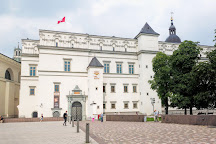 Palace of the Grand Dukes of Lithuania, Vilnius, Lithuania