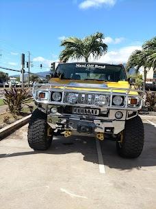 Maui Off Road Center maui hawaii