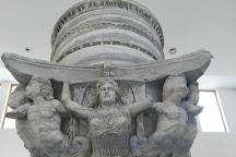 Saint Pietro of Schiavoni Archeologica Area, Brindisi, Italy