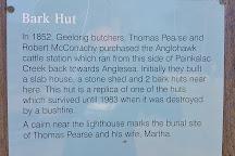 Bark Hut Reserve, Aireys Inlet, Australia
